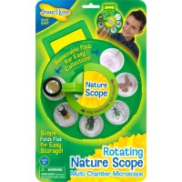 Nature Scope Bug Collection Viewer