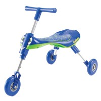 Toddler Folding Tricycle - Scuttlebug Dragonfly
