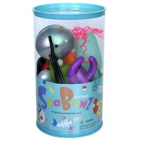 SeaBonz Sea Creatures Building Toy