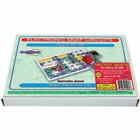 Snap Circuits Upgrade Kit - Snap Circuits Jr. 100 to 300