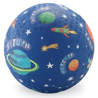 Solar System 5 inch Play Ball for Kids