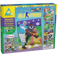 Sticky Mosaics All Stars Sports
