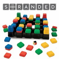 Stranded - the Ultimate Survival Strategy Game