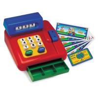 Toddler Electronic Cash Register