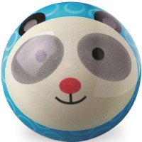 Panda 4 Inches Play Ball
