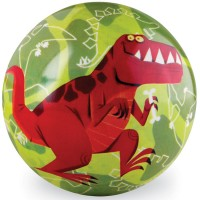 T-Rex Dinosaur 6 Inches Play Ball for Kids