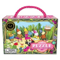 Birthday Parade 20 pc Jigsaw Puzzle