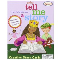 Fairytale Mix Up Tell Me a Story Cards Set