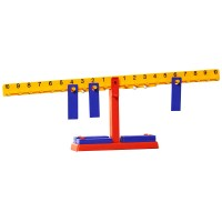 Number Balance Math Learning Toy