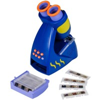 GeoSafari Jr. Talking Microscope