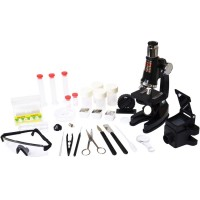 5 in 1 Deluxe Microscope 100x-1200x
