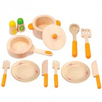Gourmet Kitchen 13 pc Starter Set