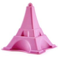 Eiffel Tower Mold Sand Building Toy