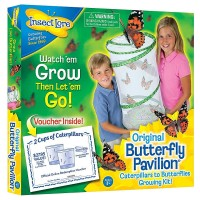 Original Butterfly Pavilion Ultimate Butterfly Hatching Kit