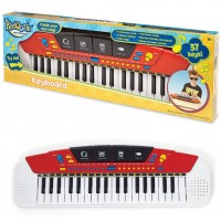 Let's Jam Kids Carry Along Keyboard