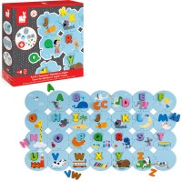 I Learn the Alphabet 54 pc Giant Puzzle