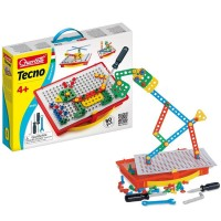 Quercetti Tecno Building Toy