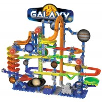 Galaxy 3.0 Techno Gears Marble Mania 400 pc Building Set
