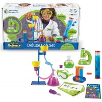 Primary Science Deluxe Lab Set