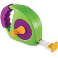 Simple Tape Measure for Kids