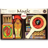 Deluxe Magic Set for Kids