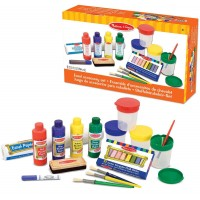 Kids Art Easel Accessory Set
