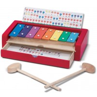 Learn to Play Kids Xylophone