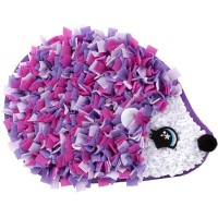 PlushCraft Hedgehog Pillow Girls Craft