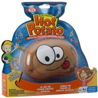 Hot Potato Electronic Active Game