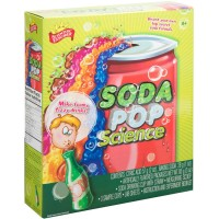 Soda Pop Food Science Kit