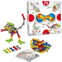 Zoob 75 pc Moving Building Set