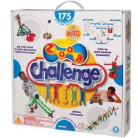 Zoob STEM Challenge 175 pc Building Set