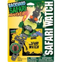 Backyard Safari Watch