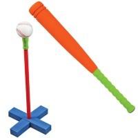 My First Sports T-Ball Kids Active Play Set