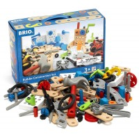 Brio Builder 135 pc Construction Set