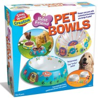 Paint Pet Bowls Craft Kit