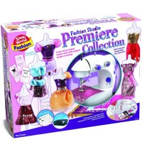 Fashion Studio Premier Collection Sewing Machine Craft