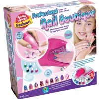 Professional Nail Spa Fashion Craft Kit