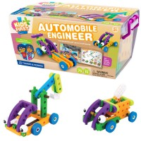 Kids First Automobile Engineer Science Kit