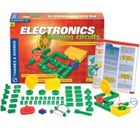 Electronics Learning Circuits Science Kit
