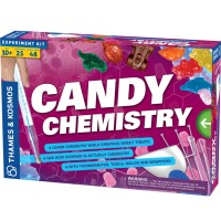 Candy Chemistry Science Kit