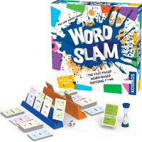 Word Slam Word-Based Guessing Game