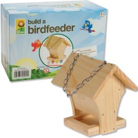 Build a Bird Feeder Craft Kit
