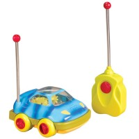 B. Wheeeemote Control Toddler RC Car Set