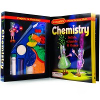 Chemistry Science Kit