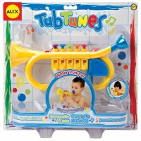 Bathtub  Musical Instrument - Water Trumpet Toy
