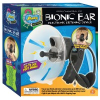 Bionic Ear Kids Spy Listening Device
