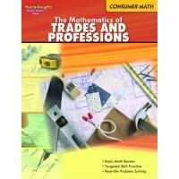 Consumer Mathematics: Reproducible The Mathematics of Trades & Professions
