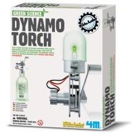 Dynamo Torch Generator Building Kit