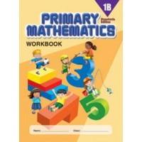 Primary Mathematics Level 1B: Workbook Standards Edition
